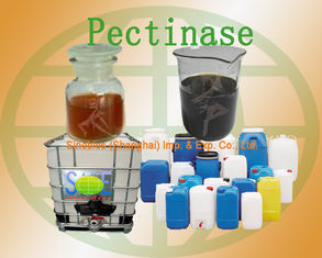 Concentrated Pectinase Liquid Food Grade Enzyme 30000u/mL Szym-PEC30LFO