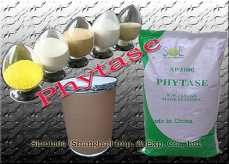 100000u/g Enzyme Phytase Powder Nutritional Feed Additives Szym-PHY100P